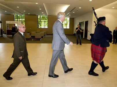 Pantalone ponders run for mayor